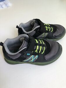 Surprize by Stride Rite Ardo Light-Up Athletic Sneakers Toddler Boys Size 11