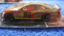 2000 Action #94 McDonalds 1:64 Scale Diecast Car