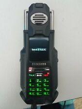 Samsung Matrix Reloaded Phone SPH-N270 Cellphone Lightly Used