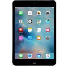 Apple iPad mini 1st Gen. 64GB, Wi-Fi + Cellular (Verizon), 7.9in - Black & Slate