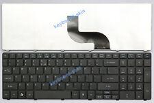 Genuine Acer Aspire 5253 7736 5740 5739 series laptop KEYBOARD black US New