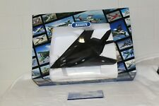 Franklin Mint F-117 Nighthawk - Armour Collection - 1:48 Scale