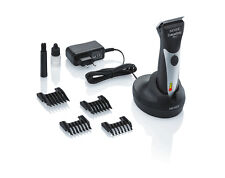 MOSER ChromStyle Pro 1871 Black Professional Cordless Hair Clipper 1871-0071