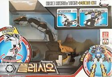 "Dino Core 2 PLESIO Dinosaur Transforming Robot ""Leg Parts""Transformer Kids Toy"