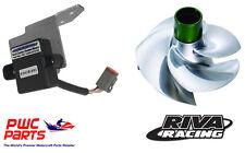 Sea Doo RXT/GTX/RXT-X PRO-Kit 2011+ 260HP Impeller RS11090-SCOM-11 SRZ-CD-15/20