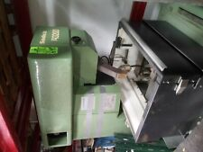 Sodick A320D wire edm machine for parts