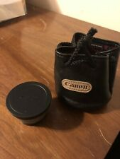 CANON TL-H37 37mm 1.5x Telephoto Converter Lens for HR10, HF10, HV10, HF100 NEW