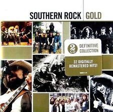 Gold 2 Disc Set Southern Rock 2005 CD