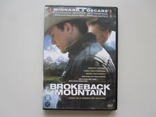 BROKEBACK MOUNTAIN - DVD