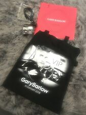 Gary Barlow 2018 The Theatre Tour VIP Tour Pack Signed Programme Keyring Lanyard