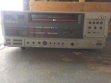 JVC Video Cassette Recorder Model BR-9000U