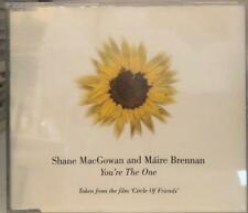 You're The One Shane MacGowan & Maire Brennan CD single