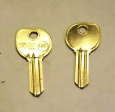 Mercury Key 28-56655 Lower unit EI