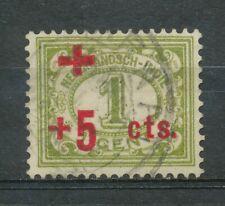 Nederlands Indië 135 f gebruikt