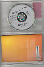 Microsoft  Windows 7 Ultimate 64-Bit  with no Product Key (1 Computer )