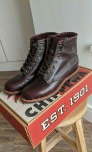 Chippewa boots 7US - 5UK