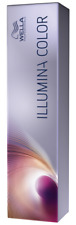 Wella Professionals Illumina Color 60g LOT OF COLORS