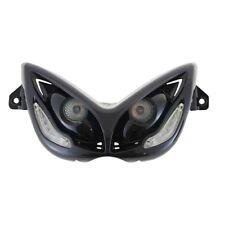 Fanali ottica doppio BARRE LED F. YAMAHA YQ 50 R Aerox Anno 99-12