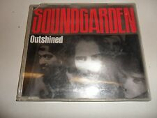 Cd  Outshined von Soundgarden - Single