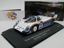 """Stefan-Bellof SBC003 - Porsche 956 K """" 1000km Silverstone """" 1983 No. 2 1:43 NEU"""