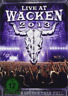 Live at Wacken 2013 DVD NUOVO