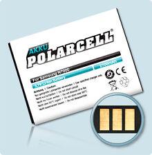 PolarCell Batería para Samsung Galaxy Note 1 gt-n7000 LTE gt-n7005 EB615268VU