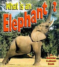 What Is an Elephant? (Science of Living Things)