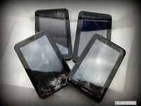 "5x Samsung Galaxy Tab 2 P3100 3G+WIFI 16GB Tablet 7"" Display 1GHz, UMTS, DEFEKT"