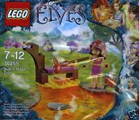 LEGO Elves 30259 Azari's magische Feuerstelle Magic Fire Neu *2015*