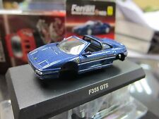 Kyosho - Ferrari Minicar Collection 9 NEO - F355 GTS - blue - 1/64 - Mini Car