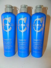 Tigi Catwalk 8 oz Sexed-Up body Building Hair Conditioner 200 ml NEW Lot x 3