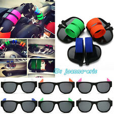 Snap Summer Polarized Sunglasses Bracelet Wristband Slap Folding Sports UV400