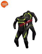 New Customized Motogp Motorbike Racing Leather Suit Motorcycle 1&2 Piece Suit