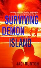 Surviving Demon Island (Demon Hunters, Book 1)