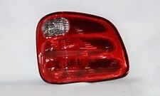 Right Side Tail Light Assembly For 2000-2003 Ford F-150/04 Heritage (Flareside)