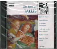 Tallis: The Best Of - CD