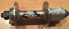 MAILLARD Helicomatic Rear Hub, 36 hole, Sealed bearing- France- VINTAGE EROICA