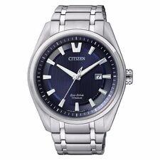 Armbanduhren mit Saphirglas