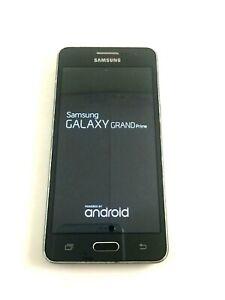 Samsung Galaxy Grand Prime SM-G530W 8G Gray Cellphone Smartphone