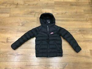 Nike Unisex Boys Girls Kids Synthetic-Fill Puffer Jacket Coat Size S -XL *New*