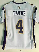 reputable site 60f43 cba0f Minnesota Vikings Brett Favre NFL Jerseys for sale | eBay