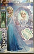 Fathead Disney Frozen Elsa Peel & Stick Wall Decal