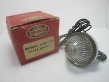 64 Ford Running Light Kit NOS ROTUNDA CC4AZ-15441-A
