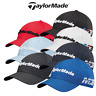 """New 2018"" TAYLORMADE TOUR RADAR M3 TP5 TOUR MENS PERFORMANCE GOLF CAP / HAT"
