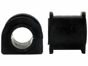 For 1986-1987 Jeep J10 Sway Bar Bushing Kit Front To Frame AC Delco 24336MP
