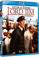 LORD JIM (Peter O'Toole) - Blu Ray - Sealed Region free for UK