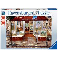 Ravensburger 16466-0 Gallery of Fine Art 3000pc Jigsaw Puzzle