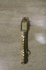 Vintage LASSALE Diamond Quartz  Ladies Wrist Watch 2E20-689H RO