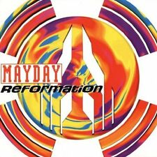 Mayday Reformation (1995) Members of Mayday, Yves de Ruyter, DJ Dick, M.. [2 CD]