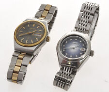 SEIKO, couple of automatic lady's watch vintage '70  exc+++ sold as is